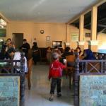Photo de Hotel Puri Senggigi