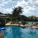 Photo de Haad Tian Beach Resort Koh Phangan