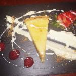 Dessert for me