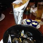 Mussels & Frites!