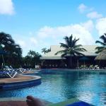 Coco Palm Resort Foto