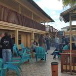 Photo de Surf Motel
