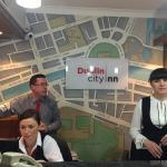 Foto de Dublin City Inn