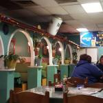 El Agave Authentic Mexican