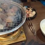 Photo of Variety meat ( Horumonyaki) Dojo Kura Tachikawa south entrance