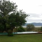 Foto de White Elephant Safari Lodge