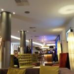Jurys Inn Hotel Prague Foto