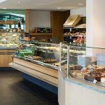 Grond Cafe Foto