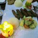 Foto de Saqqara Oasis Restaurant