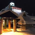 Valokuva: Ravintola Myllyn Äijä