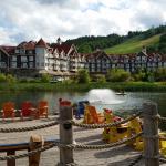 Blue Mountain Inn Foto