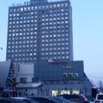 Maxima Panorama Hotel Foto
