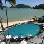 Pool - Crowne Plaza Phuket Panwa Beach Photo