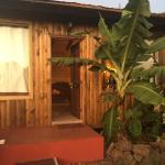 Hotel Cabanas Ngahu Foto