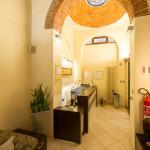 Hotel Cosimo de' Medici Foto