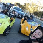 SF GoCars Jan 2016