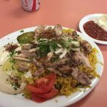 Foto de House of Kabob Lebanese Restaurant