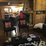 Photo de R&S - Chalet La Ferme a Mamy