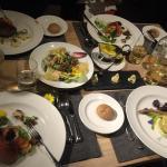 Restaurant Alpenhof Foto