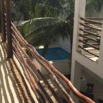 Hotel Latino Foto