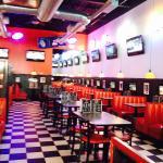 Foto Big Woody's Bar and restaurant