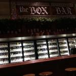 Photo of Box Bar