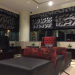 EWA Dubai Deira Hotel Foto