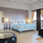 Foto de Bed and Terrace Guesthouse Chiang Mai