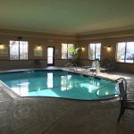 Hampton Inn & Suites Waco South Foto