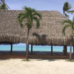 Matira Beach Foto
