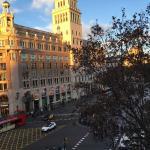 H10 Catalunya Plaza Foto