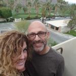 Hyatt Palm Springs Foto