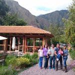 Ananau Restaurant