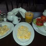 Śniadanko :-)