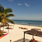 Photo de Amansala Eco Chic Resort