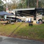 Nova Family Campground Foto