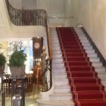 Photo de Hotel Schweizerhof Luzern