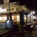 Bertha's Restaurant Foto