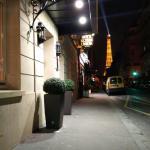 Photo de Hotel Elysees Union