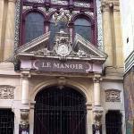 Photo de Le Manoir de Paris