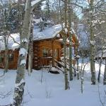 Winter at Sorensen's All-Season Resort!