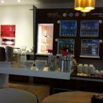 Novotel Suites Reims Centre Foto