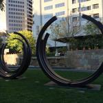 City Garden Foto