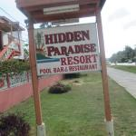 Foto de Hidden Paradise Resort Hotel