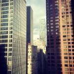 Photo de Club Quarters Hotel, Wall Street