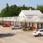 Photo de Hyland Motor Inn