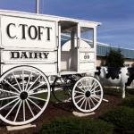 Toft's Ice Cream Parlor Foto
