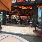 Our fav restaurant