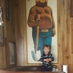 Smokey Bear Restaurant