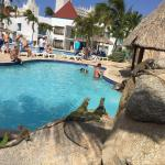 Foto de The Mill Resort & Suites